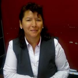 Eugenia Peña Lopez